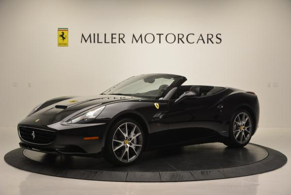 Used 2012 Ferrari California for sale Sold at Pagani of Greenwich in Greenwich CT 06830 2
