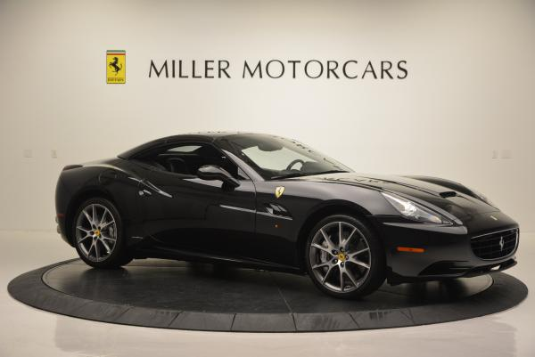 Used 2012 Ferrari California for sale Sold at Pagani of Greenwich in Greenwich CT 06830 22