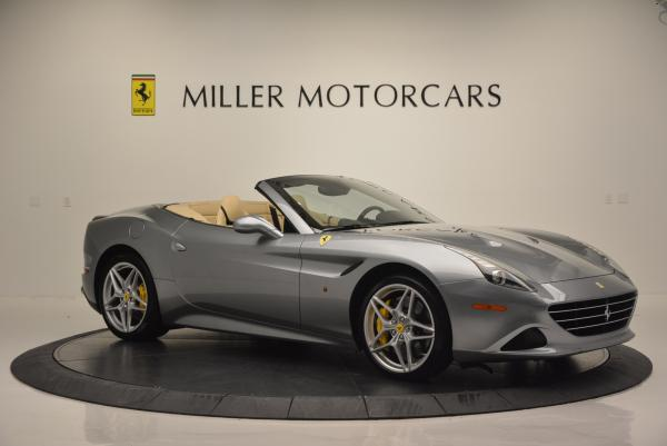 Used 2015 Ferrari California T for sale Sold at Pagani of Greenwich in Greenwich CT 06830 10