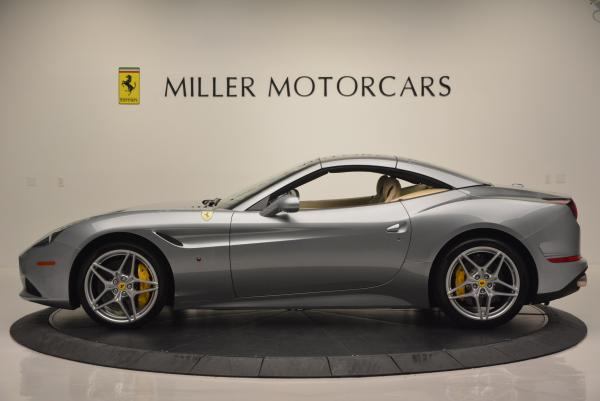 Used 2015 Ferrari California T for sale Sold at Pagani of Greenwich in Greenwich CT 06830 15