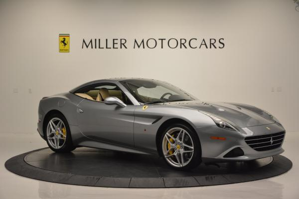 Used 2015 Ferrari California T for sale Sold at Pagani of Greenwich in Greenwich CT 06830 22