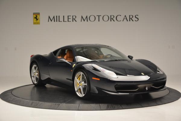 Used 2010 Ferrari 458 Italia for sale Sold at Pagani of Greenwich in Greenwich CT 06830 11