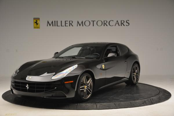 Used 2014 Ferrari FF for sale Sold at Pagani of Greenwich in Greenwich CT 06830 1