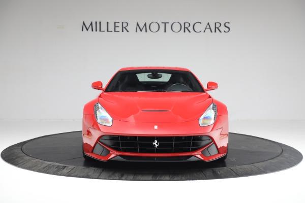 Used 2015 Ferrari F12 Berlinetta for sale Sold at Pagani of Greenwich in Greenwich CT 06830 11