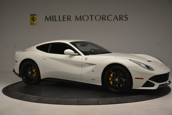 Used 2015 Ferrari F12 Berlinetta for sale Sold at Pagani of Greenwich in Greenwich CT 06830 10