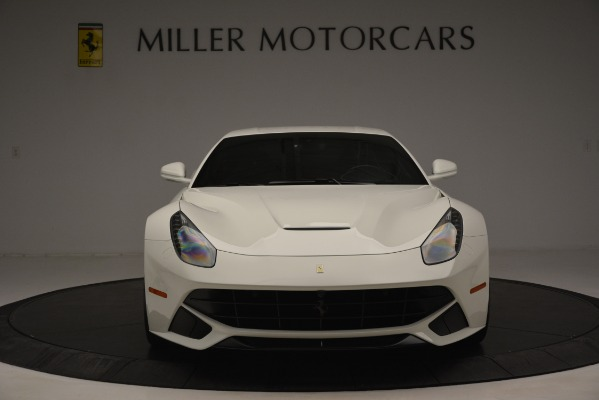 Used 2015 Ferrari F12 Berlinetta for sale Sold at Pagani of Greenwich in Greenwich CT 06830 12