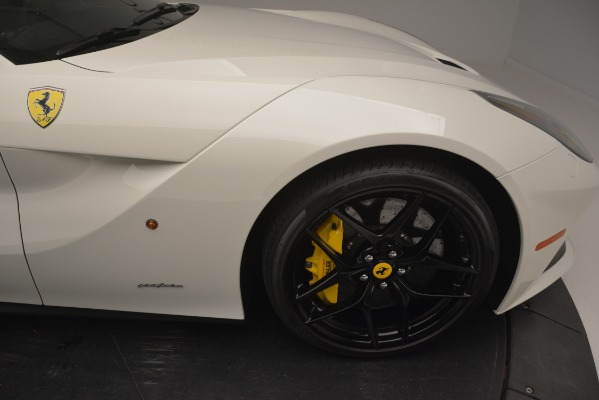 Used 2015 Ferrari F12 Berlinetta for sale Sold at Pagani of Greenwich in Greenwich CT 06830 13