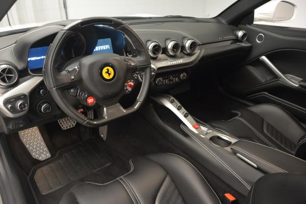 Used 2015 Ferrari F12 Berlinetta for sale Sold at Pagani of Greenwich in Greenwich CT 06830 14