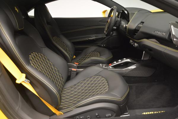 Used 2016 Ferrari 488 GTB for sale Sold at Pagani of Greenwich in Greenwich CT 06830 18