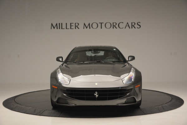 Used 2014 Ferrari FF Base for sale Sold at Pagani of Greenwich in Greenwich CT 06830 12