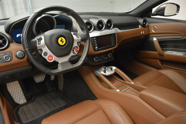 Used 2014 Ferrari FF Base for sale Sold at Pagani of Greenwich in Greenwich CT 06830 13