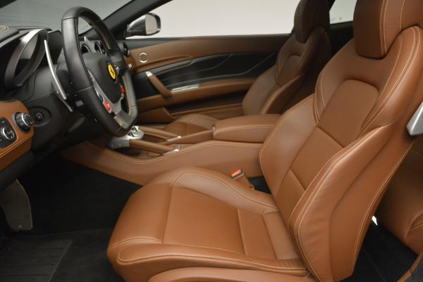 Used 2014 Ferrari FF Base for sale Sold at Pagani of Greenwich in Greenwich CT 06830 14