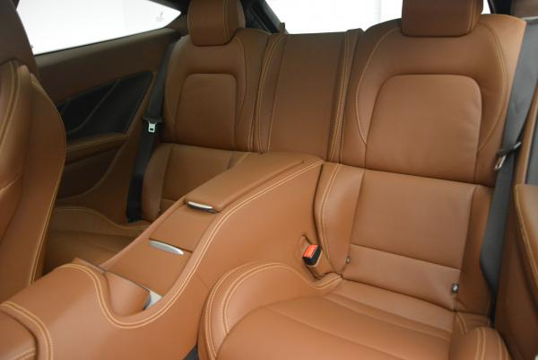 Used 2014 Ferrari FF Base for sale Sold at Pagani of Greenwich in Greenwich CT 06830 16