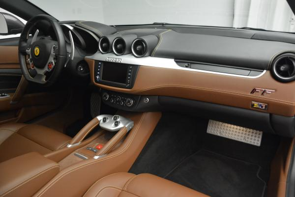 Used 2014 Ferrari FF Base for sale Sold at Pagani of Greenwich in Greenwich CT 06830 18