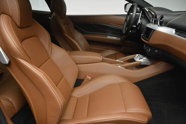 Used 2014 Ferrari FF Base for sale Sold at Pagani of Greenwich in Greenwich CT 06830 19