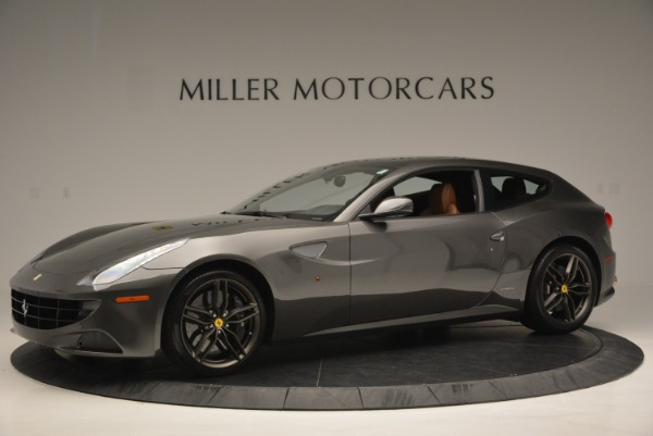 Used 2014 Ferrari FF Base for sale Sold at Pagani of Greenwich in Greenwich CT 06830 2
