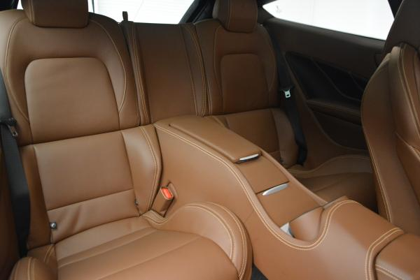 Used 2014 Ferrari FF Base for sale Sold at Pagani of Greenwich in Greenwich CT 06830 21