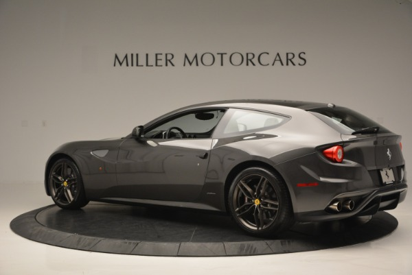 Used 2014 Ferrari FF Base for sale Sold at Pagani of Greenwich in Greenwich CT 06830 4