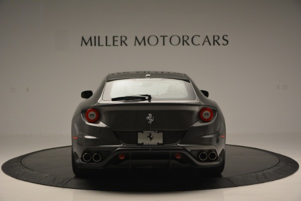 Used 2014 Ferrari FF Base for sale Sold at Pagani of Greenwich in Greenwich CT 06830 6