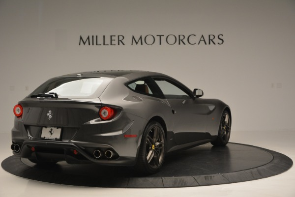 Used 2014 Ferrari FF Base for sale Sold at Pagani of Greenwich in Greenwich CT 06830 7