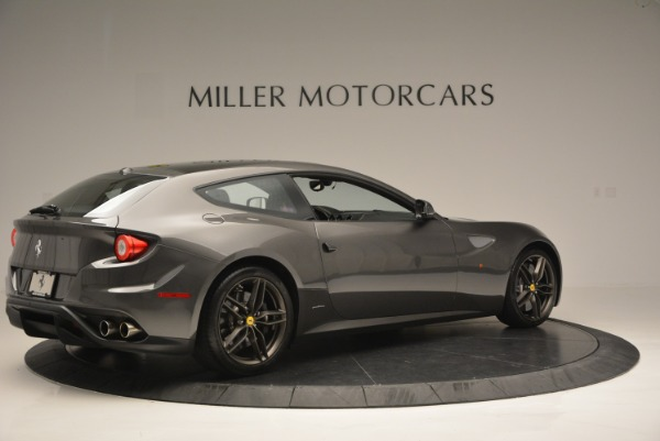 Used 2014 Ferrari FF Base for sale Sold at Pagani of Greenwich in Greenwich CT 06830 8