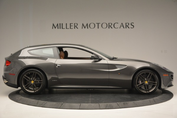Used 2014 Ferrari FF Base for sale Sold at Pagani of Greenwich in Greenwich CT 06830 9