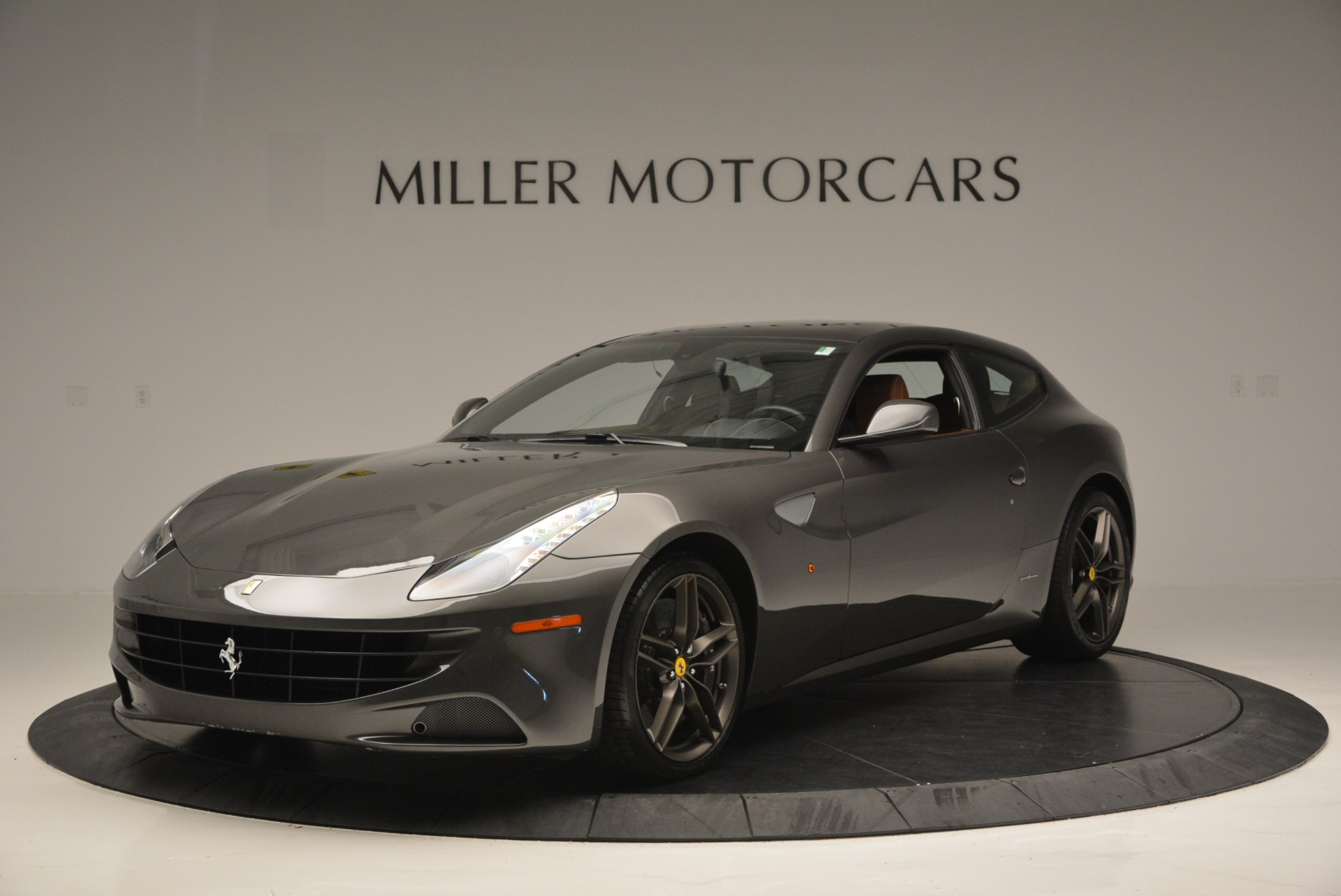 Used 2014 Ferrari FF Base for sale Sold at Pagani of Greenwich in Greenwich CT 06830 1