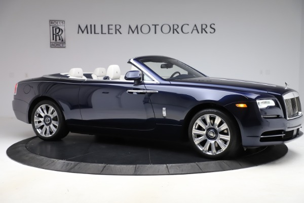 Used 2016 Rolls-Royce Dawn for sale $243,900 at Pagani of Greenwich in Greenwich CT 06830 11