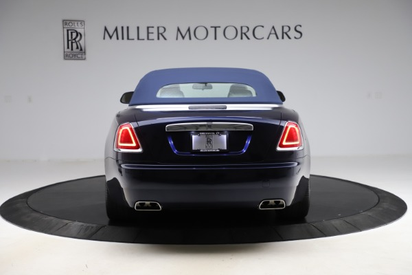 Used 2016 Rolls-Royce Dawn for sale $243,900 at Pagani of Greenwich in Greenwich CT 06830 19