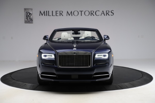 Used 2016 Rolls-Royce Dawn for sale $243,900 at Pagani of Greenwich in Greenwich CT 06830 2