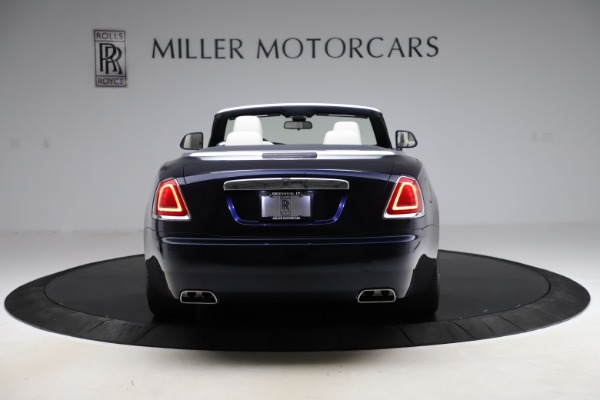 Used 2016 Rolls-Royce Dawn for sale $243,900 at Pagani of Greenwich in Greenwich CT 06830 7