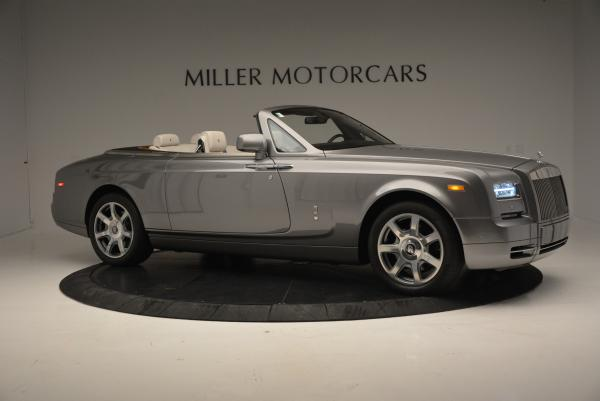 Used 2015 Rolls-Royce Phantom Drophead Coupe for sale Sold at Pagani of Greenwich in Greenwich CT 06830 10