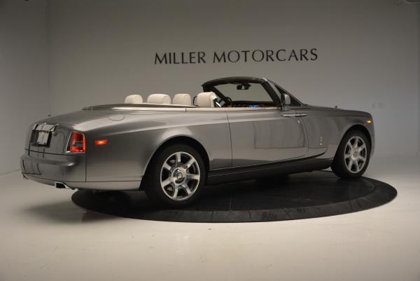 Used 2015 Rolls-Royce Phantom Drophead Coupe for sale Sold at Pagani of Greenwich in Greenwich CT 06830 8