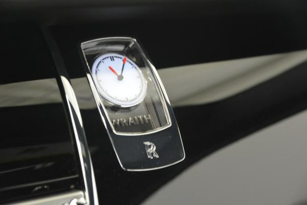 Used 2017 Rolls-Royce Wraith for sale Sold at Pagani of Greenwich in Greenwich CT 06830 21