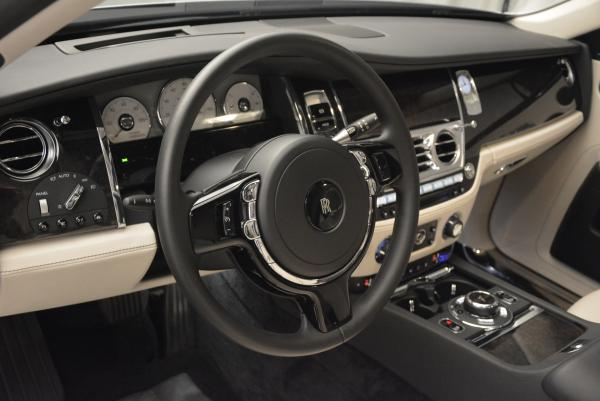 Used 2016 Rolls-Royce Ghost for sale Sold at Pagani of Greenwich in Greenwich CT 06830 16