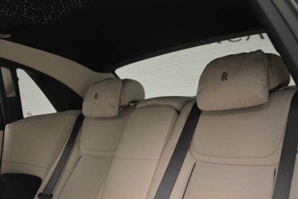 Used 2016 Rolls-Royce Ghost for sale Sold at Pagani of Greenwich in Greenwich CT 06830 21