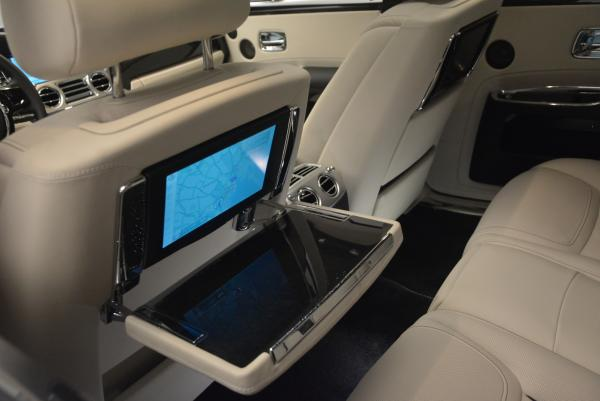 Used 2016 Rolls-Royce Ghost for sale Sold at Pagani of Greenwich in Greenwich CT 06830 23
