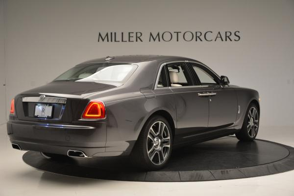Used 2016 Rolls-Royce Ghost for sale Sold at Pagani of Greenwich in Greenwich CT 06830 7