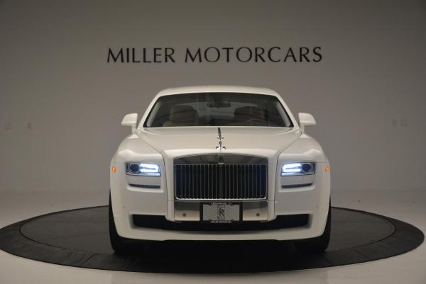 Used 2013 Rolls-Royce Ghost for sale Sold at Pagani of Greenwich in Greenwich CT 06830 12