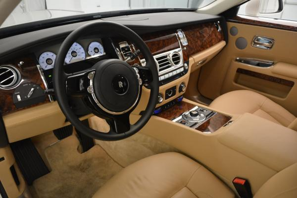 Used 2013 Rolls-Royce Ghost for sale Sold at Pagani of Greenwich in Greenwich CT 06830 16