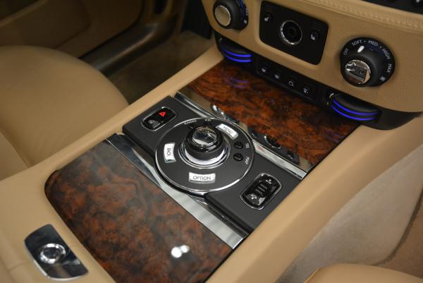 Used 2013 Rolls-Royce Ghost for sale Sold at Pagani of Greenwich in Greenwich CT 06830 22