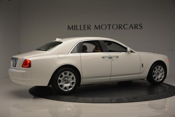 Used 2013 Rolls-Royce Ghost for sale Sold at Pagani of Greenwich in Greenwich CT 06830 8