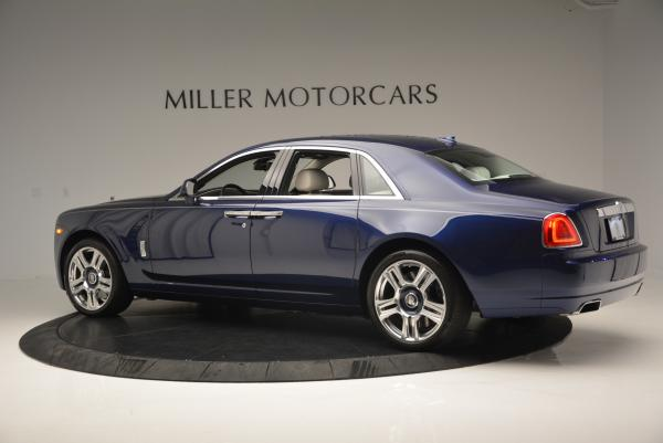 Used 2016 Rolls-Royce Ghost Series II for sale Sold at Pagani of Greenwich in Greenwich CT 06830 5