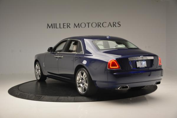 Used 2016 Rolls-Royce Ghost Series II for sale Sold at Pagani of Greenwich in Greenwich CT 06830 6