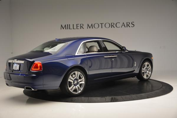 Used 2016 Rolls-Royce Ghost Series II for sale Sold at Pagani of Greenwich in Greenwich CT 06830 9