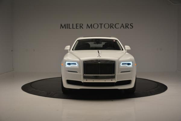 Used 2017 Rolls-Royce Ghost for sale Sold at Pagani of Greenwich in Greenwich CT 06830 12