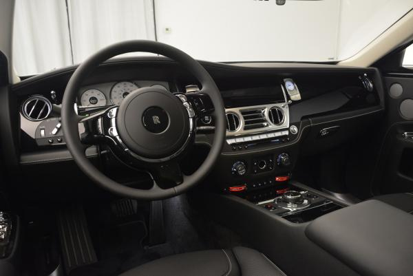 Used 2017 Rolls-Royce Ghost for sale Sold at Pagani of Greenwich in Greenwich CT 06830 20