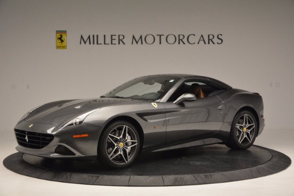 Used 2015 Ferrari California T for sale Sold at Pagani of Greenwich in Greenwich CT 06830 14