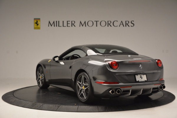 Used 2015 Ferrari California T for sale Sold at Pagani of Greenwich in Greenwich CT 06830 17