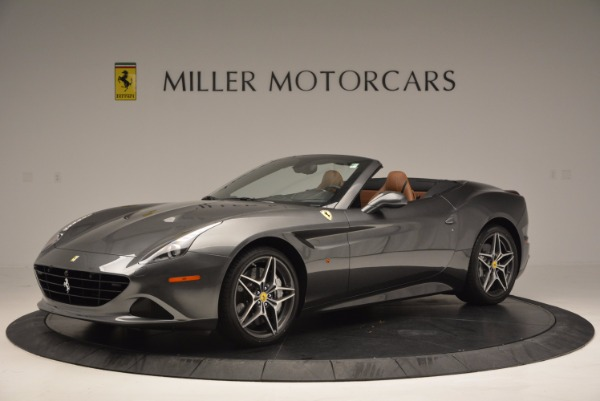 Used 2015 Ferrari California T for sale Sold at Pagani of Greenwich in Greenwich CT 06830 2